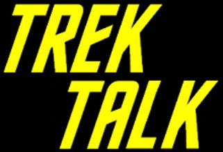 Trek Talk - A Star Trek Podcast